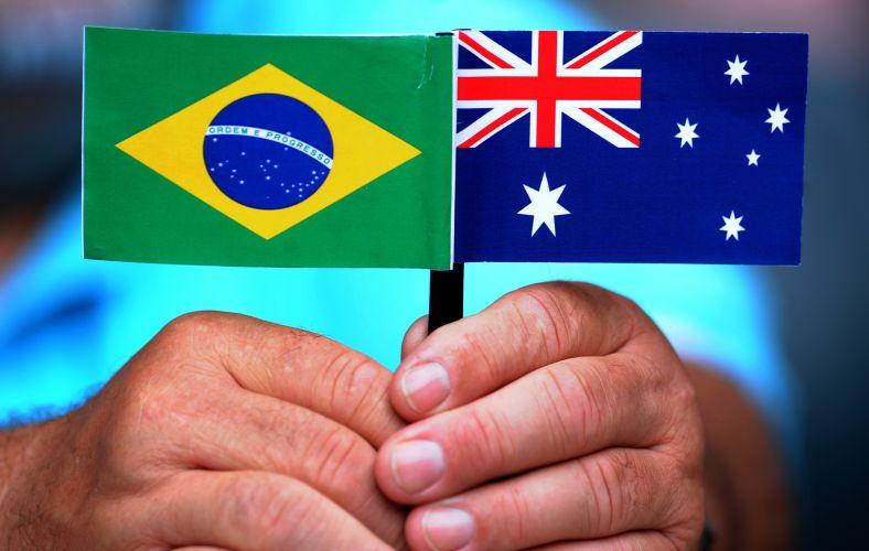 Brasil Australia