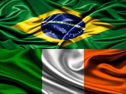 Brasil Irlanda